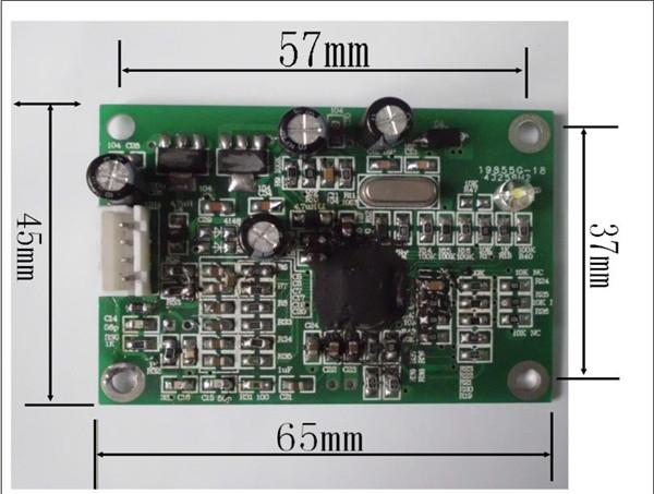 DSP-810视频会议消回音模块