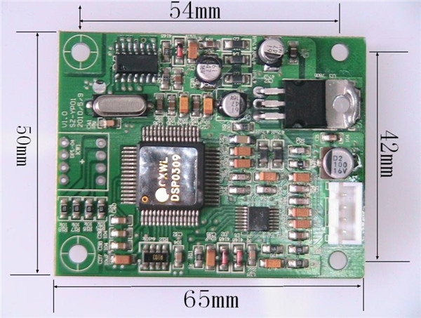 YP-6050模块