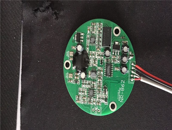 NR-862降噪拾音器