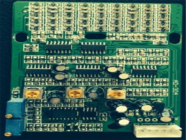 AD-304模拟移频模块