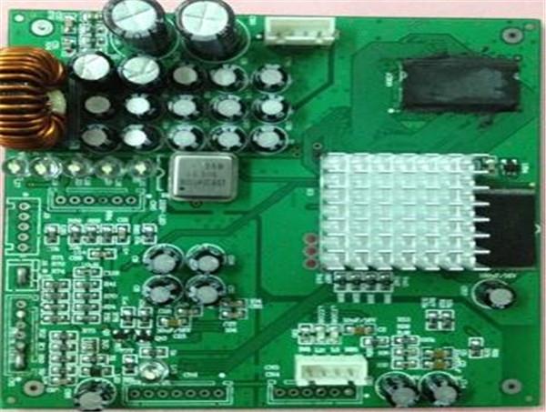 广州AFC-633反馈抑制模块