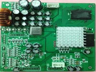 AFC-633反馈抑制器