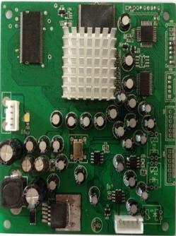扩声电路课程设计